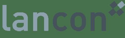 LANCON Retina Logo